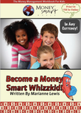 Kids Money Management Workbook (from ages 8+)