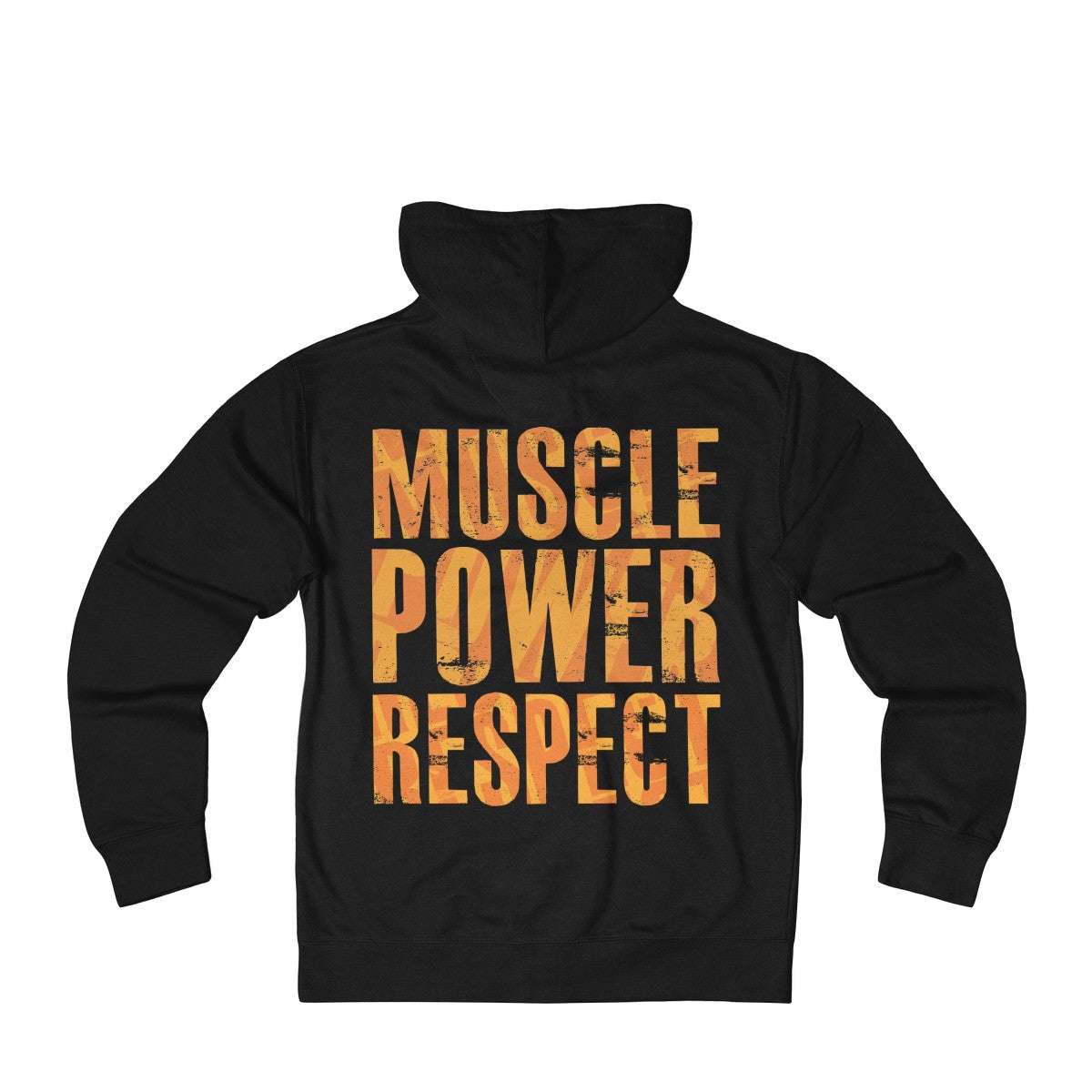 Muscle Power Respect