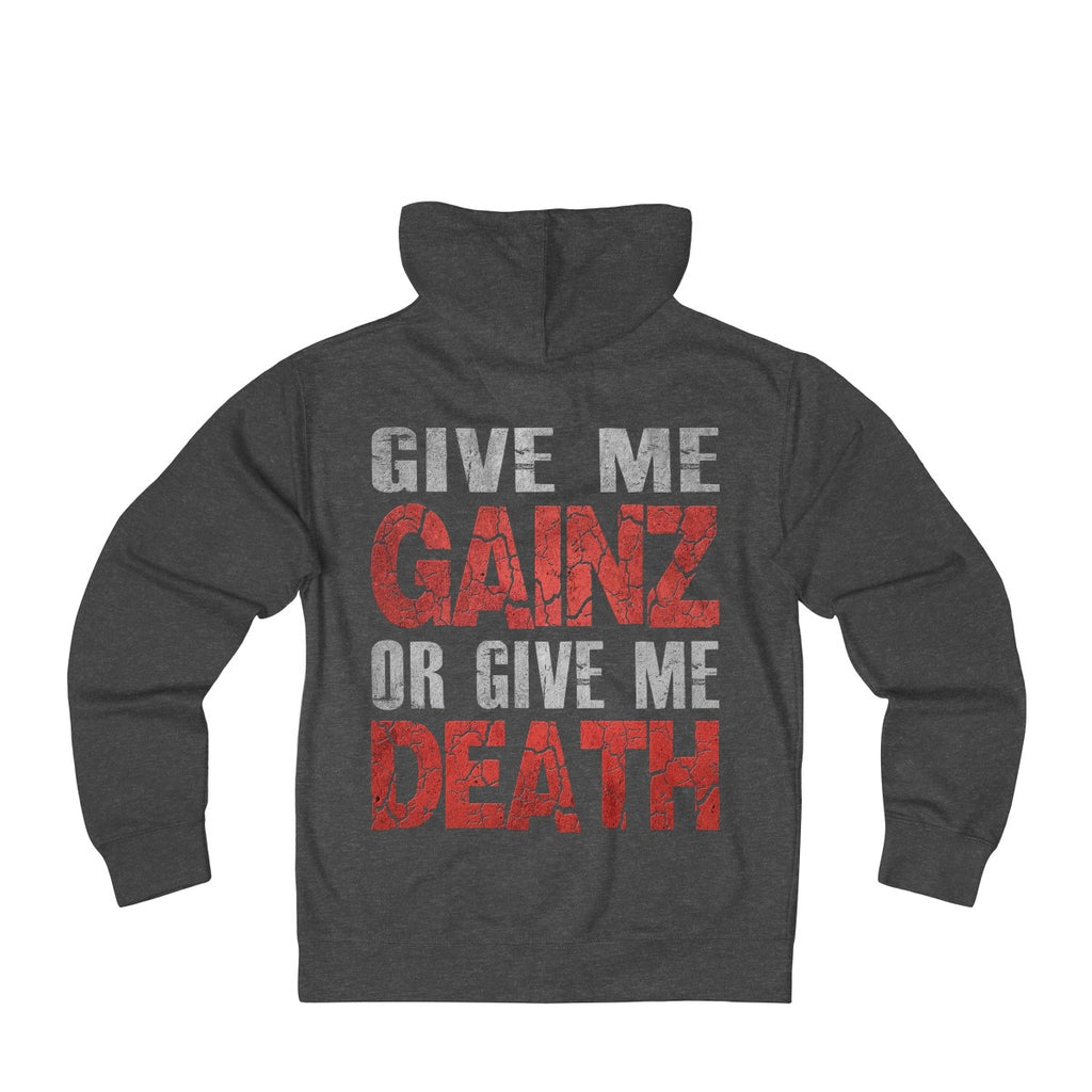 Gainz or Death