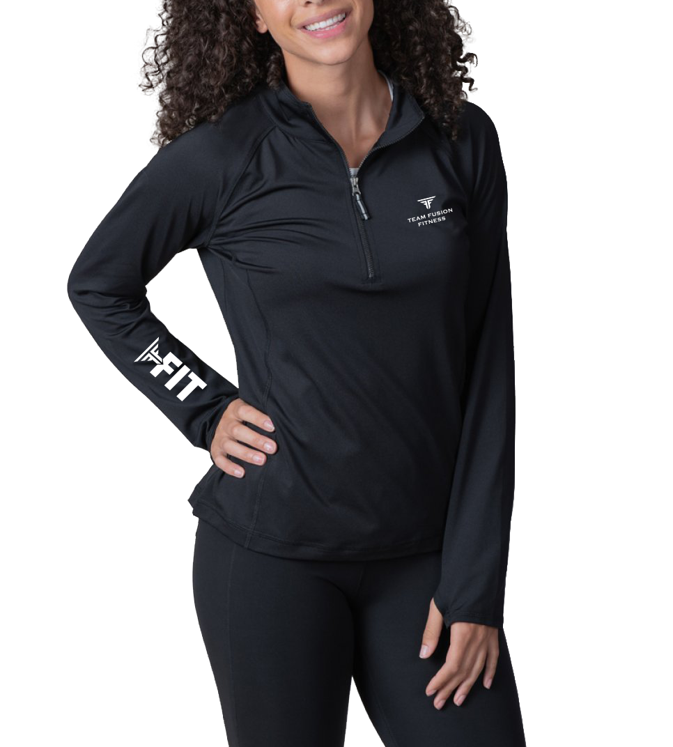Woman - TF FIT Pullover