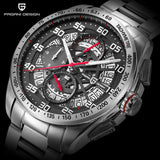 PAGANI DESIGN Top Luxury Brand Sports Watch - Dimension Dream Seekers
