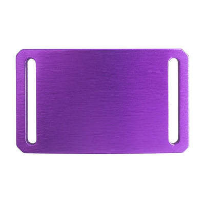 GRIP6 Belts Kids Classic Series buckle Purple (Lupine) swatch-image