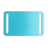 fb-feed GRIP6 Belts Kids Classic Series buckle Teal (Aurora) swatch-image