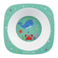 Sunnylife | Kids Bowl | Narwhal