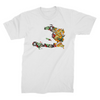 Alma Mater T-shirt - Haitian Clothing