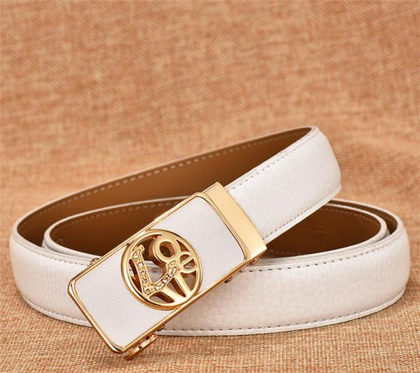 Women's Belt - Love - Dexterity Brand