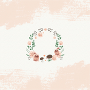 Forest Friend Honeyspree Wedding Themed Design