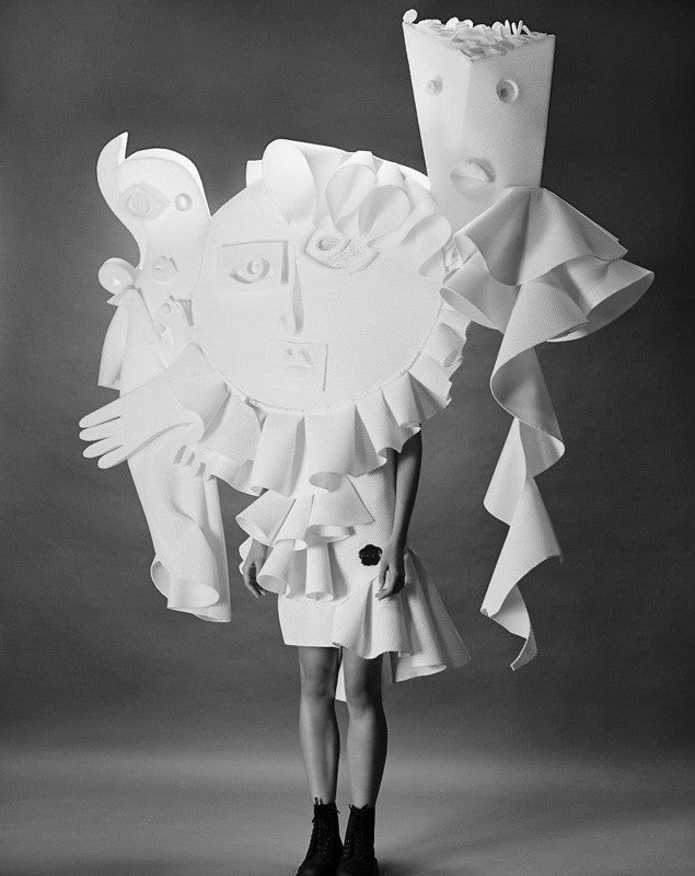 Viktor & Rolf | Fashion Artists NGV Melbourne