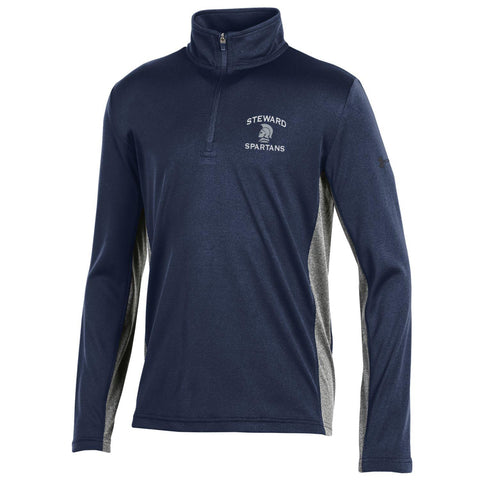 Under Armour Boy's Siro Tech 1/4 Zip Pullover