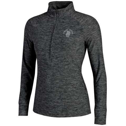 Under Armour Ladies Zinger 1/4 Zip Pullover