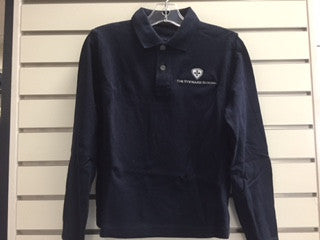 Long Sleeve Uniform Shirt - Lower School