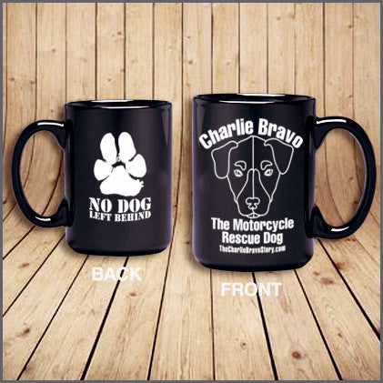 CB Coffee Mug