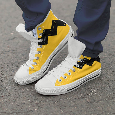 Image of Charlie High Tops