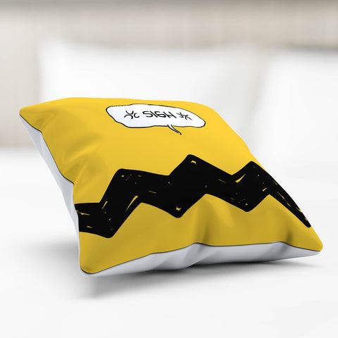Image of Charlie Pillowcase