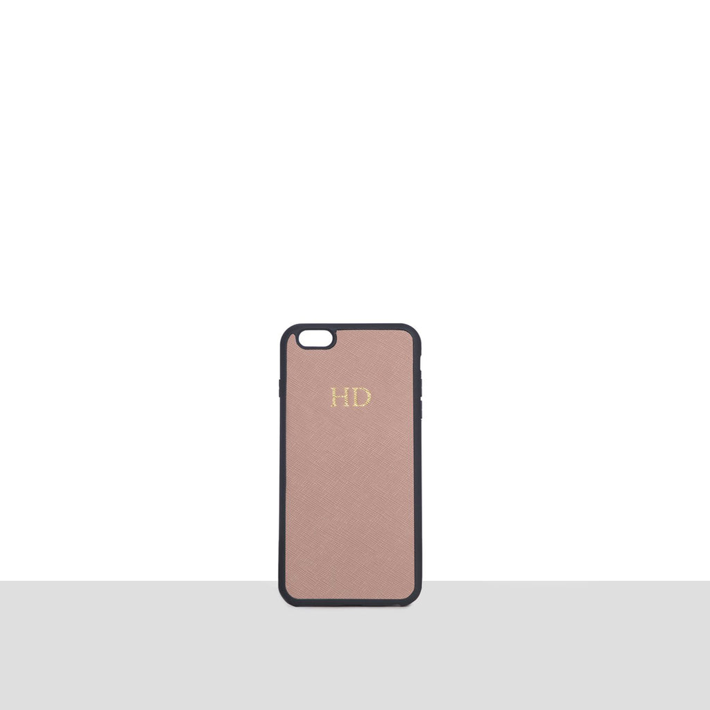 Nude iPhone 6+ Case