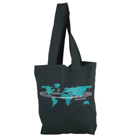 Wrap the World in Peace Tote