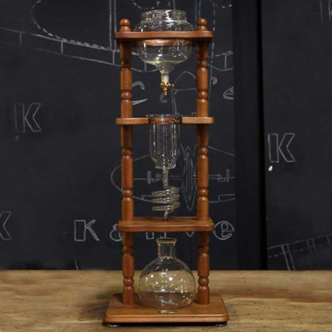 Unique Cold Drip Coffee Maker