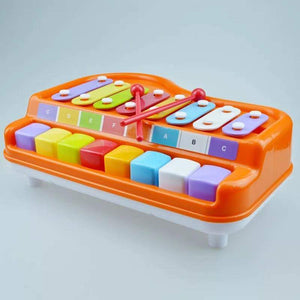 2 IN 1 XYLOPHONE/PIANO - Children Islamic Collection
