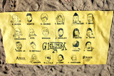 G1 CLIMAX BEACH TOWEL