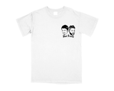 REAL FRIENDS T-SHIRT - WHITE