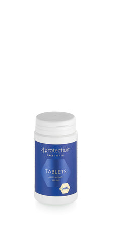 "TABLETS ""CELL VITALIZER"" 500 MG"