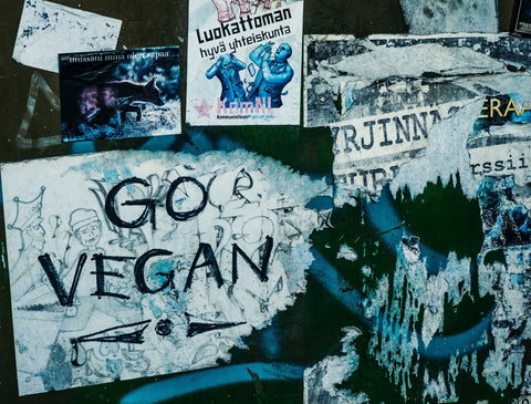 The End of Meat Vegan Movie