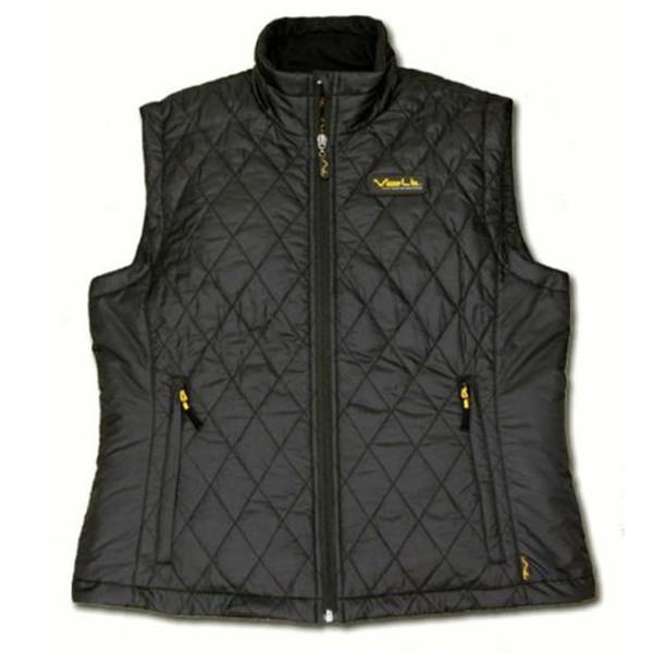 Vests - CRACOW 7v Insulated Heated Vest For Women
