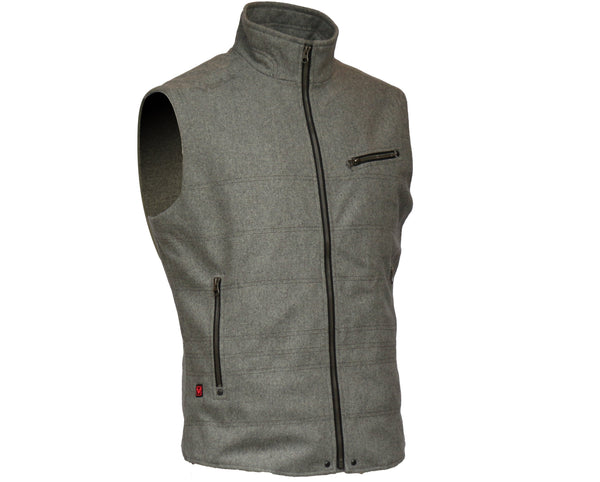 Vests - EMPIRE 5v Heated Vest By Volt