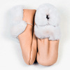 Love Winter Booties