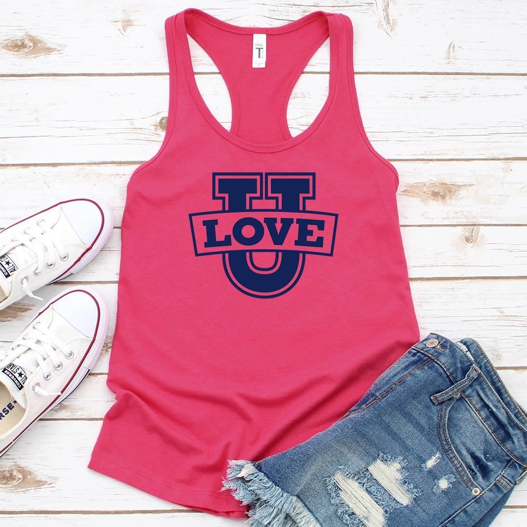 Love U • Women's Tank Top