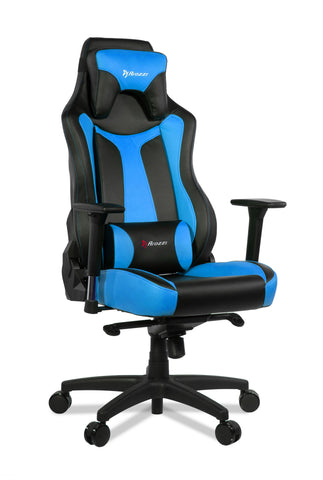Gaming Chairs - Arozzi Vernazza - Blue