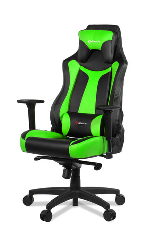 Gaming Chairs - Arozzi Vernazza - Green