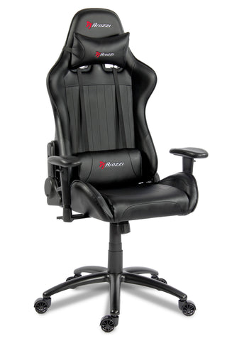 Gaming Chairs - Arozzi Verona - Black