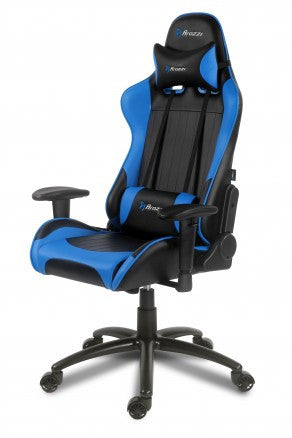 Gaming Chairs - Arozzi Verona - Blue