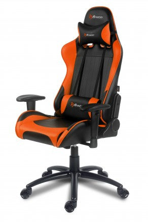 Gaming Chairs - Arozzi Verona - Orange