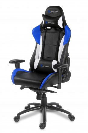 Gaming Chairs - Arozzi Verona Pro - Blue