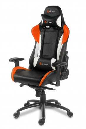 Gaming Chairs - Arozzi Verona Pro - Orange