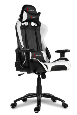 Gaming Chairs - Arozzi Verona - White