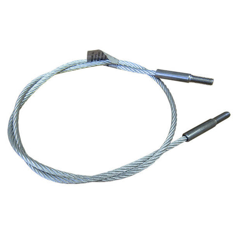HiQual Working System 49-Inch Headgate Cable