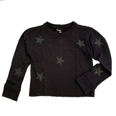Flowers by Zoe Star Sweatshirt