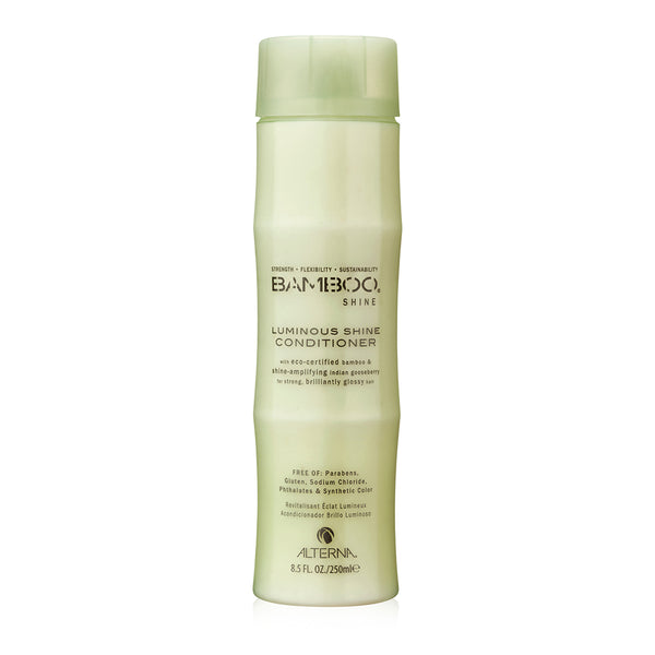Bamboo Shine Luminious Shine Conditioner - alternahaircare