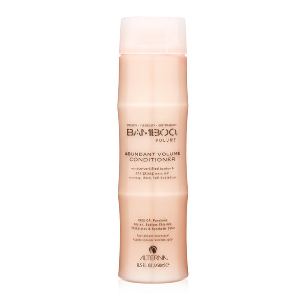 Bamboo Abundant Volume Conditioner - alternahaircare