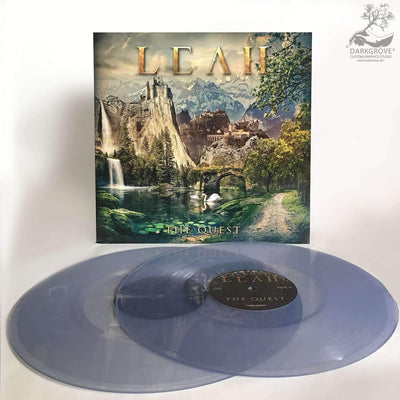 The Quest LP