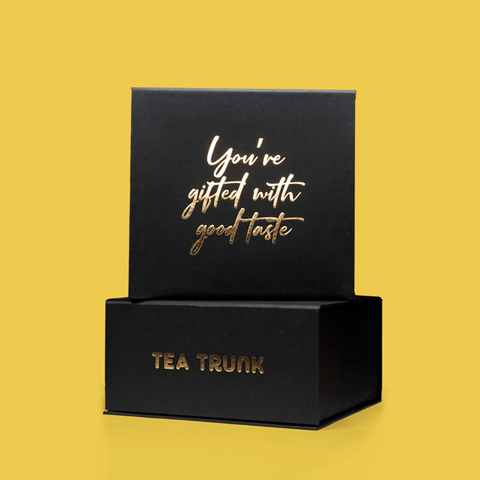You're Gifted. Matcha Gift Box