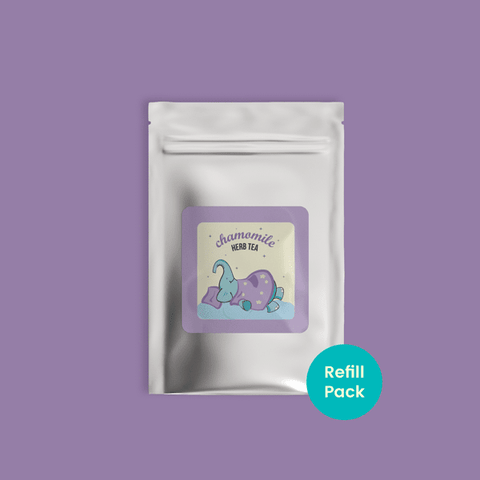Chamomile Tea - Refill Pack