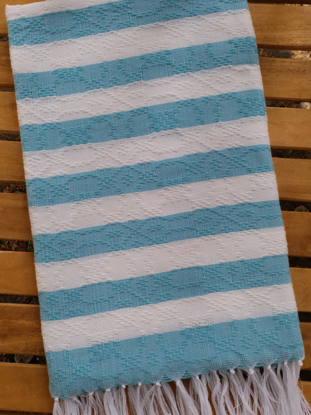 Striped Trambia Beach Towels