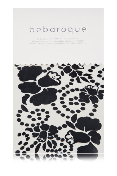 BEBAROQUE LOLITA Cream Tights
