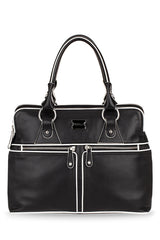 PIPPA Mini Black White Grab Bag