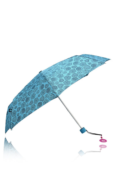 BISETTI Petrol Umbrella