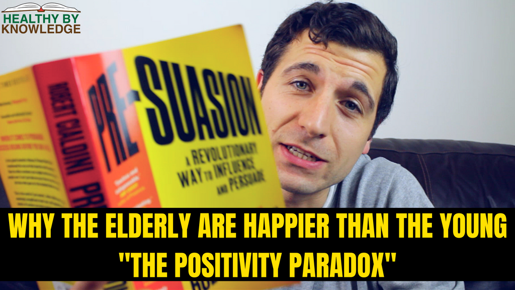 The Positivity Paradox: Who's happier?